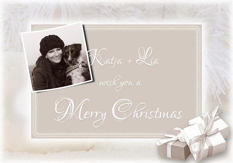 Katja-und-Lia---Merry-Christmas-2015