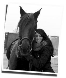 Tierportraits und Tierzeichnungen - Katja Sauer