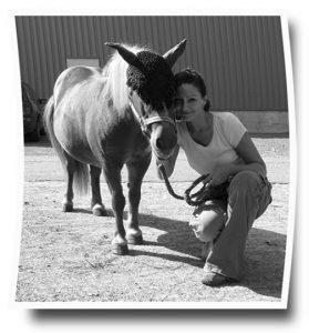Katja Sauer - Tierzeichnungen und Tierportraits